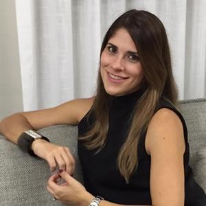 Melissa Ferrer - Social Media Manager